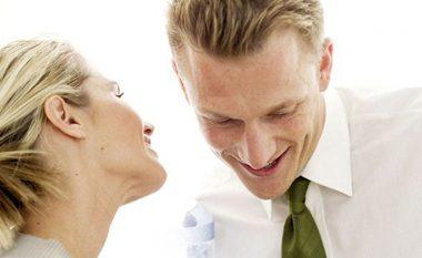Femrat mund ta ndiejnë tradhtinë me një shikim prej tre sekondash