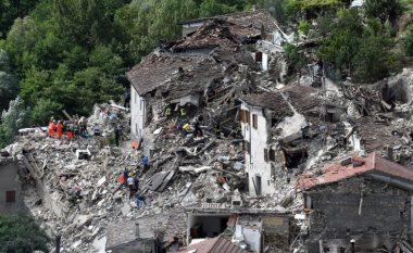 Të paktën 247 të vdekur nga tërmeti në Itali