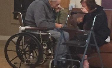 Çifti ndahet pas 62 vitesh, arsyeja e dhimbshme (Foto)