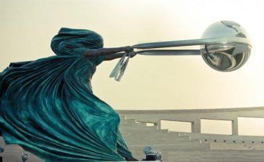 Skulpturat më mbresëlënëse nëpër botë (Foto)