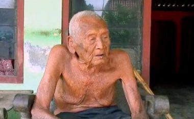 Njihuni me 145-vjeçarin që pret vdekjen që kur ishte 122 (Foto/Video)