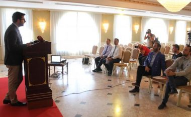 Gjirafa digjitalizon 30 mijë biznese kosovare (Foto)