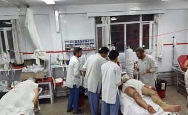 Të paktën 12 të vrarë në sulmin ndaj Universitetit Amerikan në Kabul