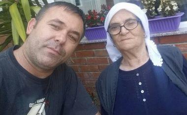 Rexhep Selimit i vdes nëna, ky është mesazhi prekës i tij! (Foto)