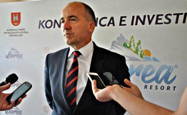 Muhaxheri: Borea projekt i rëndësishëm për krejt Kosovën