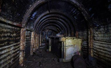 Streha e shpëtimit: Bunkeri i harruar nga Lufta e Dytë Botërore (Foto)