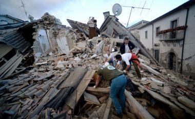 """Kryetari i qytetit italian të """"zhdukur"""" nga tërmeti: Dëgjojmë zëra të njerëzve nën rrethoja"""