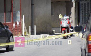 Ky është Eron Agaj, 21 vjeçari i vrarë sot (Foto)