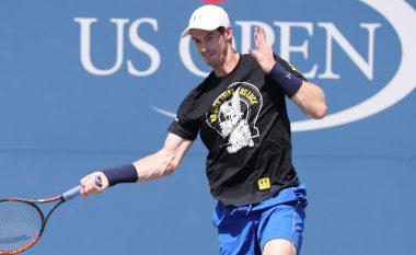 Yjet e tenisit gati për US Open