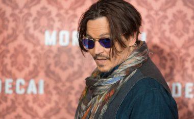 Kjo është shtëpia 12.7 milionë dollarëshe e Johnny Depp (Foto)