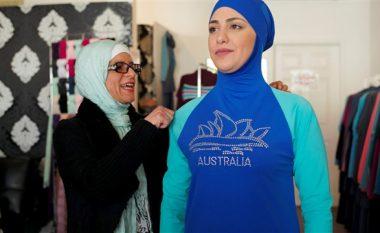 Kreatorja e burkinit tregon se pse krijua kjo veshje: 40 për qind e blerëseve nuk janë myslimane