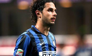 Ranocchia shënjestër e rivalëve të Interit
