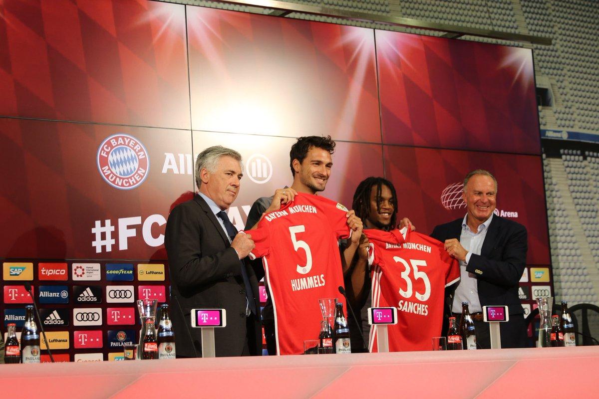 Bayern munih