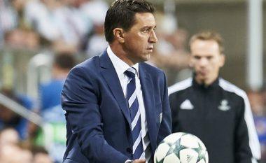 Mësoni sa vite priti Legia që një trajner shqiptar ta dërgonte në Ligën e Kampionëve