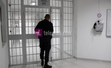 Dështon siguria në burgje, nga Lipjani arratiset i paraburgosuri për vepra penale