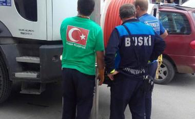Bursa ndërmerr masa për sanimin e pasojave nga vërshimet