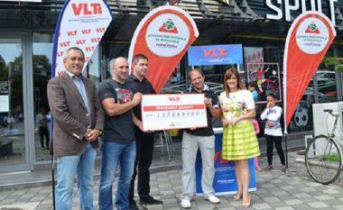 Ky është milioneri i ri i Maqedonisë (Foto)