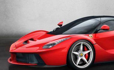 Hera e parë në histori: Ferrari do të kthejë prapa të gjithë LaFerrarit e prodhuar kohëve të fundit