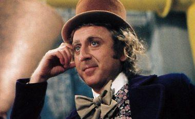 Ndërron jetë 'Willy Wonka' (Foto)