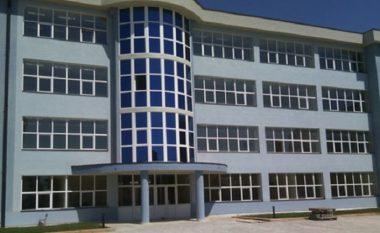 Në gjimnazin e Dibrës ka edhe 183 vende të lira