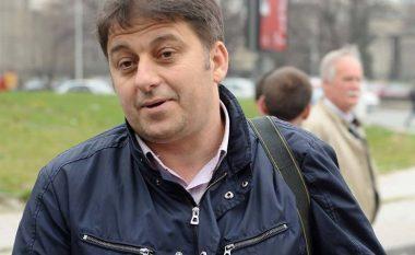Tërpenovski: Shpresojmë se nesër do të zgjedhim anëtarin e pestë në komisionin ad-hoc (Video)