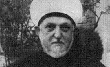 Fjalimi frymëzues i hoxhës, intelektualit dhe patriotit Ali Kraja, në varrimin e Fishtës: Me ty, Patër Gjergj, kombi naltësohet dhe madhënohet