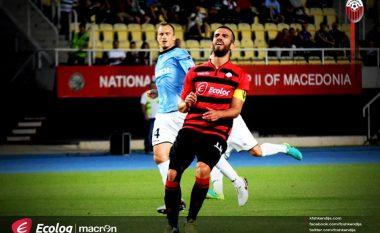Hasani vjen me një deklaratë të madhe për ndeshjen Shqipëri – Maqedoni