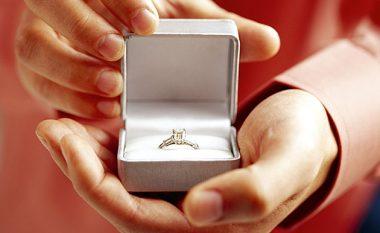 I propozoi martesë me ndihmën e helikopterit dhe kombajnës (Foto)