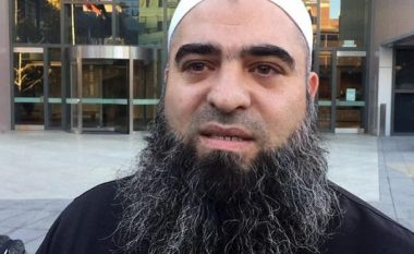Rekrutuesi i ISIS-it Hamdi Alqudsi qanë në gjykatë