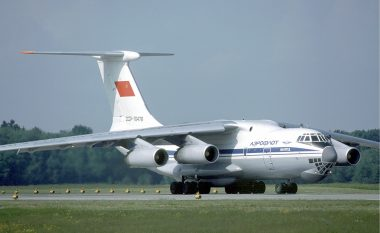 Nesër do të arrijnë ndihmat ruse për rajonet e përmbytura