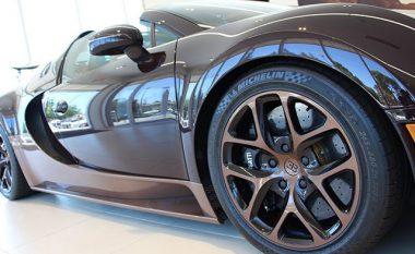 Kështu duket nga afër Bugatti Rembrant, që kushton tre milionë dollarë (Video)