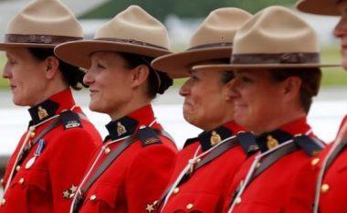 Policia kanadeze i lejon pjesëtaret myslimane të mbajnë shami