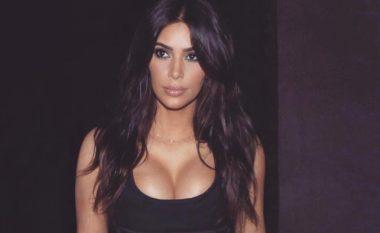 A është ky imazhi më seksi i Kim nga pushimet? (Foto, +16)