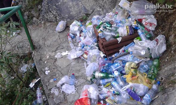 Matkë mbeturinat 2