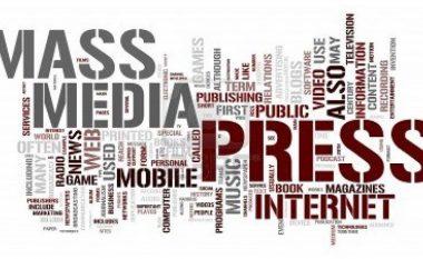 Komisioni ad-hoc për media do të procedojë dy televizione në Maqedoni