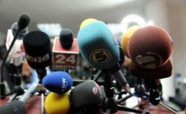 """Nesër pasdite takim i ri i komisionit """"ad-hoc"""" për mediat"""