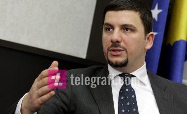 Krasniqi: Veseli ka qasje gjithëpërfshirëse për temat e rëndësisë nacionale