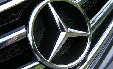 Mercedes-Benz publikon konceptin e kupesë GLC, që do t'i ketë 367 kuaj fuqi (Foto)