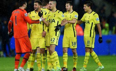 Zyrtare: E kërkuan skuadrat e mëdha italiane, por ylli i Tottenhamit zgjodhi Schalken