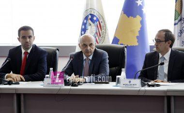 Mustafa: Temat e rënda politike, nuk ndikuan tek bizneset