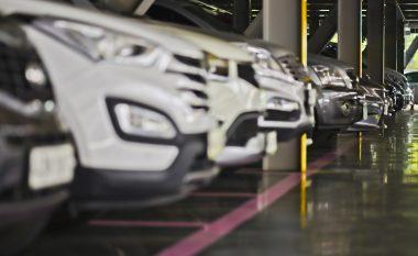 Parkon pa leje, dënohet me 1.7 milionë euro (Foto)