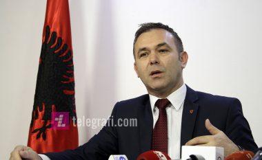 Selimi: Po vazhdon spastrimi etnik në veri