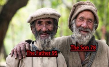 Asnjëherë nuk sëmuren dhe se dinë çfarë është KANCERI! Ky është sekreti i tyre