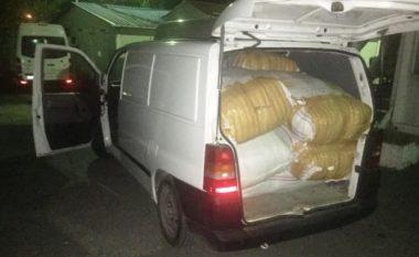 Kapet tekstil i kontrabanduar me vlerë afër 7 mijë euro