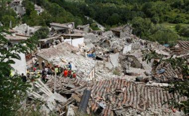 Numri i të vdekurve nga tërmeti në Itali rritet në 73
