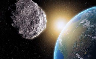 Tokës i ka kaluar pranë një asteroid, që nuk ishte parë më herët nga askush