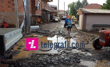 Qytetarët e vendet e vërshuara të paraqiten në Kadastrën e Maqedonisë për raportet gjeodezike