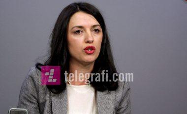 Haxhiu: Çfarë nuk po dëgjojmë nga deputetët e pushtetit!