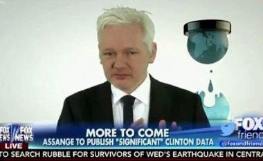 Themeluesi i WikiLeaks-it thotë se Trump komprometon veten!