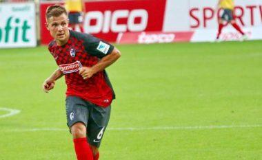 Freiburgu i Abrashit rikthehet me humbje në Bundesligë